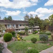 Rental info for Los Gatos Gardens