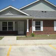 Rental info for Jonesboro Housing Authority in the Jonesboro area