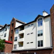 Rental info for Realty Pros of Austin in the North University area