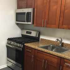 Rental info for Martoni Apartments in the Chestnut Hill area