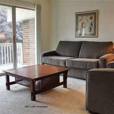 Rental info for Robin Oaks Apartments