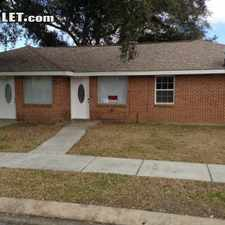 Rental info for $1100 3 bedroom Townhouse in New Orleans East in the New Orleans area