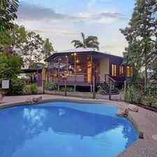 Rental info for An Amazing Queenslander with Pool! in the Townsville area