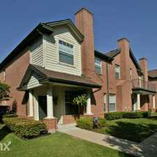 Rental info for 6205 Chapel Hill Blvd in the Plano area