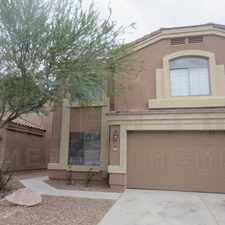 Rental info for $1020 4 bedroom Apartment in Other Maricopa County