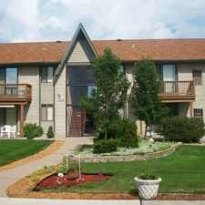 Rental info for Garden Court Manor