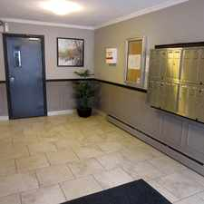 Rental info for 2 Bedroom Apartment for Rent: 310 Clyde Rd., Cambridge in the Cambridge area