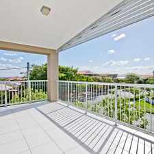 Rental info for Stylish Unit with Panoramic Views