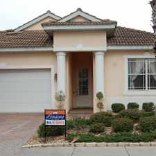 Rental info for Amazing 3/2 Home with Pool!