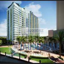 Rental info for 501 Southeast 5th Avenue in the Fort Lauderdale area