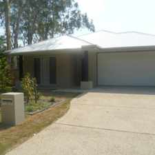Rental info for Brand new 4 bedroom home in the Morayfield area