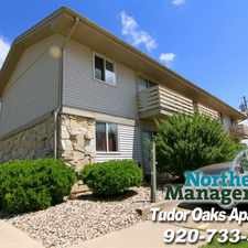 Rental info for Tudor Oaks Apartments