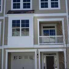 Rental info for Beautiful 4 BR/3.5 BA Furnished Townhouse For Rent