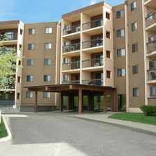 Rental info for 1 Bedroom Apartment for Rent: 335 & 355 Adelaide St., Thunder Bay in the Thunder Bay area