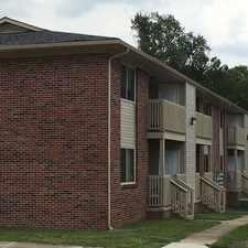 Rental info for Fairway Apartments