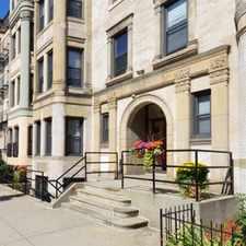 Rental info for 65 Westland Ave