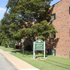 Rental info for Providence Court Apartments