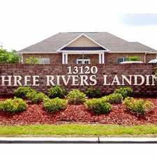 Rental info for Three Rivers Landing