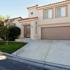 Rental info for 9425 Valley Hills Ave