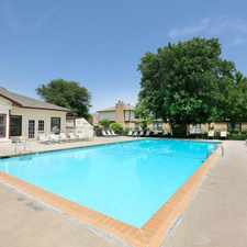 Rental info for Westwood Park Apartments in the 73069 area