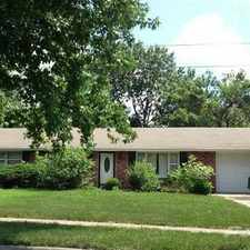 Rental info for Close KSU - 4 Bedroom Home Available August 1, 2015 ONLY $1350/month (2621 Kimball, Manhattan)