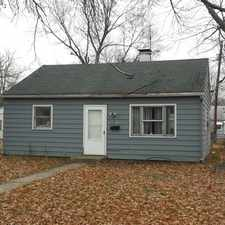 Rental info for 4835 Gaywood , Fort Wayne