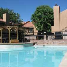 Rental info for Candlewood Village Apts in the Albuquerque area