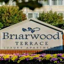 Rental info for Briarwood Terrace Apartments