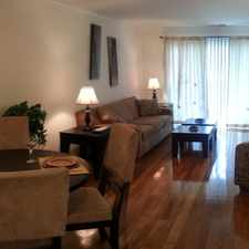Rental info for The Promenade Apartments