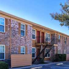 Rental info for Estates at Spring Branch in the Spring Branch Central area