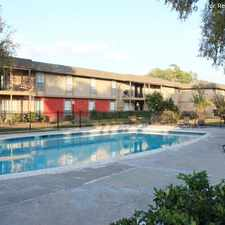 Rental info for Castlewood in the Houston area