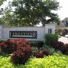 Rental info for Limestone