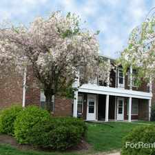 Rental info for Laurel Lake Apartments of Indianapolis