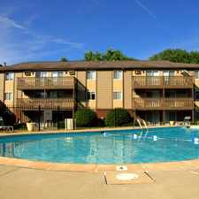 Rental info for Turtle Creek Apartments of Indianapolis