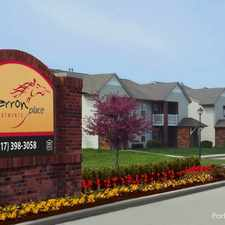 Rental info for Cimarron Place