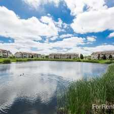 Rental info for Settlers Run Apartments