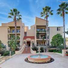Rental info for The Villas at Rancho Palos Verdes