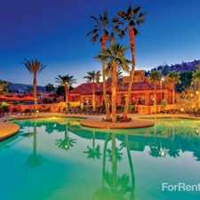 Rental info for Malibu Canyon Apartments