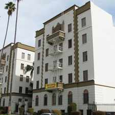Rental info for Mid Wilshire Apartments