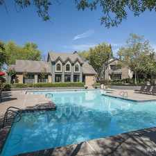 Rental info for Slate Creek at Johnson Ranch in the Roseville area