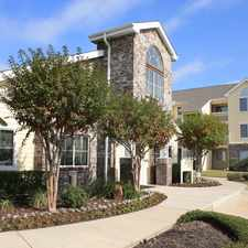 Rental info for Park at Woodmoor, The