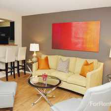 Rental info for Parkside in the Westminster area