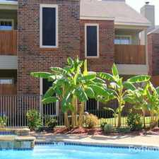 Rental info for Willow Ridge Townhomes in the Fort Worth area