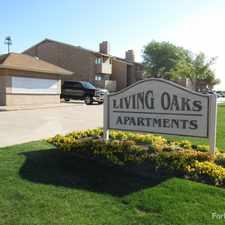 Rental info for Living Oaks Apts