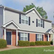 Rental info for Villas at Lakewood in the Atlanta area