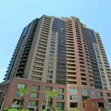 Rental info for Grand Tower in the Los Angeles area