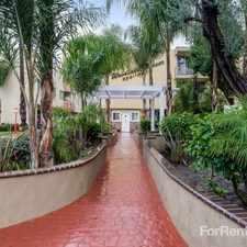 Rental info for Woodlake Manor