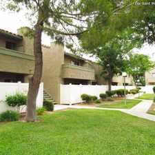 Rental info for La Quinta Apartments