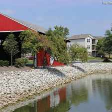 Rental info for Covered Bridge Apartments