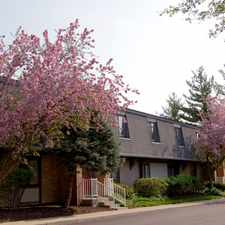 Rental info for Nine Thousand Westfield Apartments & Townhomes in the Indianapolis area